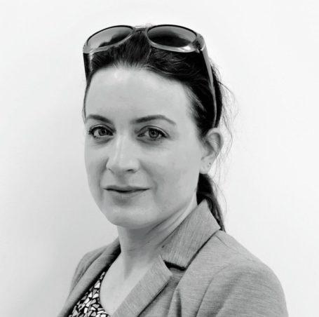 Juliet Karp