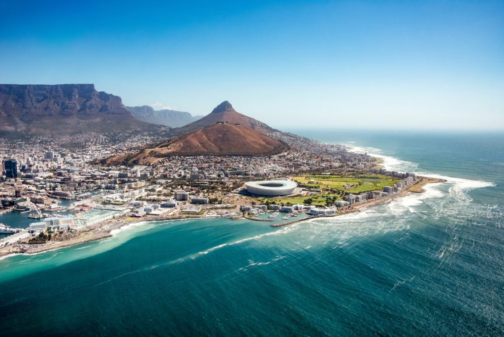 South Africa is the perfect place for running promotions