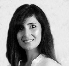 Rina Gandhi
