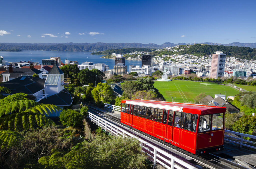 running promotions in New Zealand