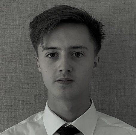 Lucas Farrimond